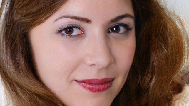 Jimena Ramírez